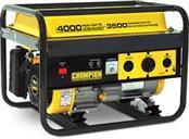 CHAMPION POWER EQUIPMENT Generator 3500/4000 WATT GENERATOR